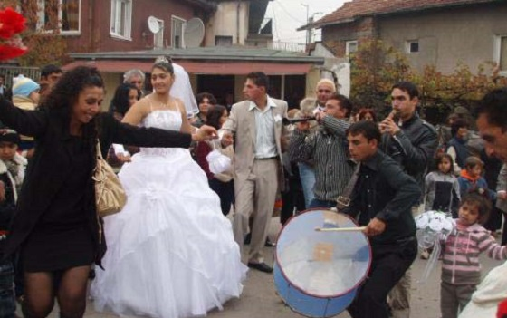 Ciganska-svatba