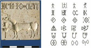 A-large-unicorn-seal-from-Harappa-on-the-left-Copyright-Harappa-Archaeological-Research